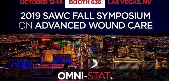 SAWC Fall Symposium on Advanced Wound Care