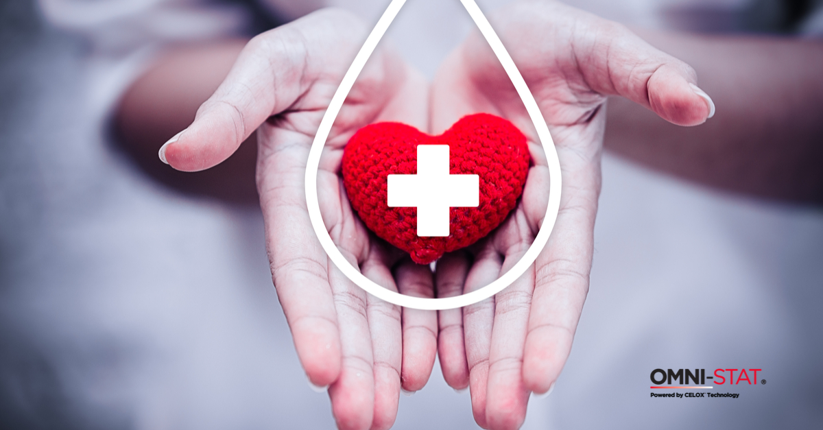 National Blood Shortage: Call to Action