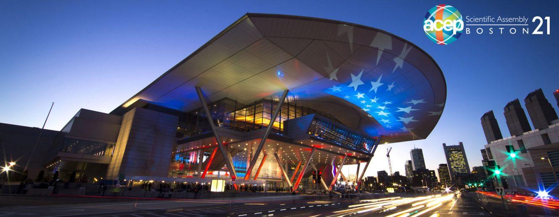 ACEP Scientific Assembly Boston '21